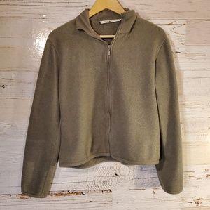 Tommy Hilfiger full zip lightweight jacket